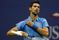Djokovic đau đớn vào vòng 2 US Open
