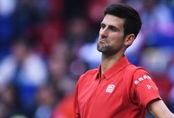 Djokovic gục ngã tại bán kết Thượng Hải Masters