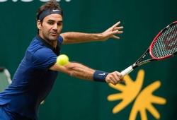 Federer chạm trán Goffin ở tứ kết Gerry Weber Open