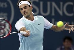Federer trấn an người hâm mộ