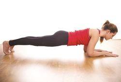 Giải mã phương pháp plank giúp bụng phẳng 6 múi