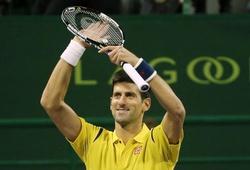 Giải Qatar Open: Djokovic khởi đầu năm mới thuận lợi