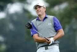 Golf thủ số 1 thế giới chạy show kiếm tiền