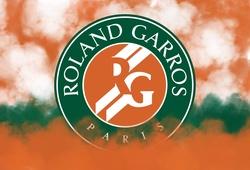 Infographic: 10 sự thật thú vị về Roland Garros