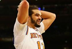 Joakim Noah bị cấm thi đấu 20 trận: Câu chuyện buồn của NBA
