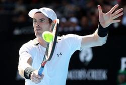 Murray: Thật vô lý nếu lúc nào cũng bắt Djokovic phải chơi hay