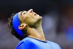 Vòng 4 US Open: Nadal bị loại bởi tay vợt hạng 25 thế giới