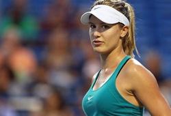 Người đẹp Bouchard tâm sự về mặt trái của một tay vợt quyến rũ