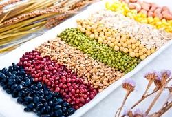 Những thực phẩm giúp xây dựng cơ bắp
