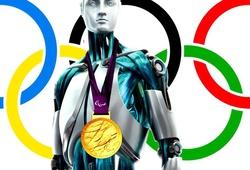 """Olympic 2016: Người máy """"tấn công"""" vào nghề báo!"""