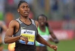 Olympic 2016: Tranh cãi vấn đề lưỡng tính