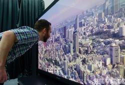 Olympic 2020: Trình làng công nghệ truyền hình với chất lượng 8K