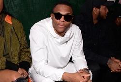"""Russell Westbrook gia hạn hợp đồng """"lớn chưa từng có"""" với dòng giày Jordan"""