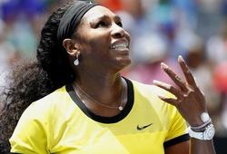 Serena Wiliams chưa hẹn ngày trở lại