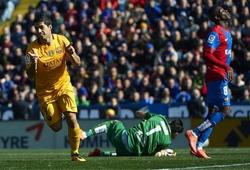"""Suarez chuẩn bị trở lại ĐT Uruguay sau vụ """"cẩu xực"""""""
