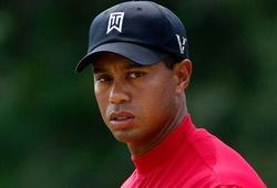 Cai nghiện sex bất thành, Tiger Woods chấn thương liên miên