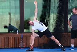 """Tìm hiểu chiếc """"áo giáp"""" đặc biệt của Andy Murray"""