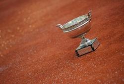 Top 10 tay vợt nổi tiếng chưa từng giành Roland Garros