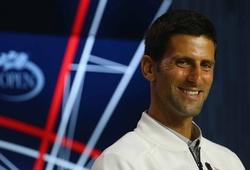 US Open 2016: Djokovic rơi vào nhánh đấu khó
