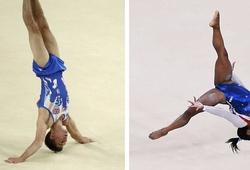 Olympic: Vì sao nam VĐV TDDC thi đấu không có nhạc?