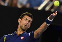 Vũ khí chết người của Djokovic