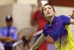 Vũ Thị Trang thất bại trước tay vợt số 1 thế giới