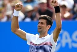 Wimbledon 2017 sẽ đánh dấu sự trở lại của vua Djokovic?