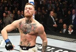 Bản tin MMA 12/1: McGregor nói gì khi bị Mayweather công kích?