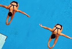 Môn nhảy cầu tại Olympic: Vẻ đẹp của những định luật vật lý