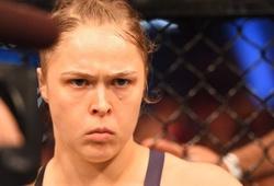 Ronda Rousey khó có thể trở lại võ đài trong năm 2016