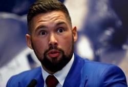 """Tony Bellew sẵn sàng lên sàn MMA để """"chiến"""" với cựu vương UFC?"""