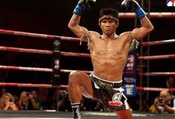 Video: Sốc với khả năng chịu cả trăm cú đấm vào bụng của Vua Muay Thai Buakaw