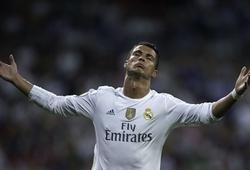 Bản tin thể thao tối 12/12: Ronaldo nén đau ra sân suốt 3 tháng qua