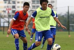 """Cầu thủ trẻ xuất sắc 2015: Tuấn Anh không có """"cửa"""" cạnh tranh"""
