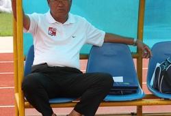 HLV Trần Bình Sự vẫn chờ Đồng Nai