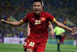 Võ Huy Toàn muốn đoạt Quả bóng Vàng năm 2016