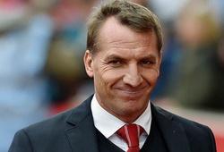 Qatar rải tiền đón Brendan Rodgers