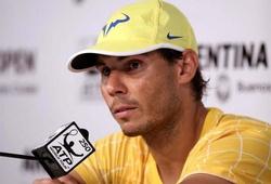 Rafael Nadal: Sân đất nện có lên được phong độ?