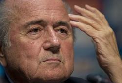 """Sepp Blatter: """"Tôi suýt nữa thì chết"""""""