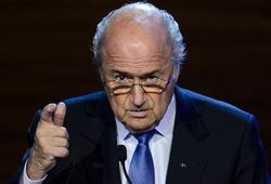 Sepp Blatter vẫn chưa bị FBI viếng thăm