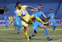 Thua Pohang Steelers 0-3, HN.T&T chia tay AFC Champions League