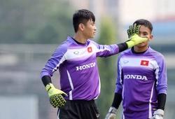 T.Quảng Ninh cho TP.HCM mượn thủ môn U.23 VN