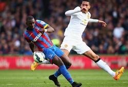 Trừ Juan Mata, tiền vệ Man Utd chẳng ai so được Yannick Bolasie