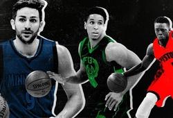 Vị trí hậu vệ dẫn bóng tại NBA đang thay đổi như thế nào?