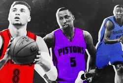 Vị trí hậu vệ ghi điểm tại NBA đang thay đổi như thế nào?