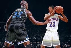 """Những cầu thủ """"con nhà nòi"""" hứa hẹn sẽ tỏa sáng tại NBA"""