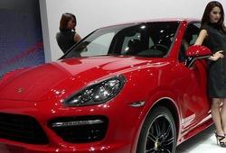 Porsche Cayenne 2017 mới có gì đáng tiền hơn phiên bản cũ?