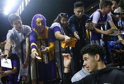 Lonzo Ball ra mắt ấn tượng tại NBA Summer League (Kỳ 1)