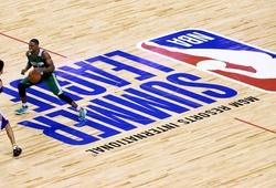 NBA Summer League và cơ hội đổi đời cho các cầu thủ trẻ