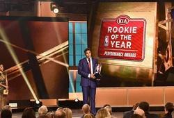 Danh hiệu Lính mới của năm chưa đảm bảo tương lai tại NBA (Kỳ 1)